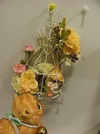 壁飾り マウス